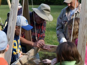 Fairfield Foundation Launches The Center for Archaeology, Preservation and Education (CAPE)