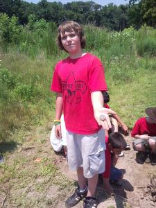 GL24 Boy Scout Dig Days, 11