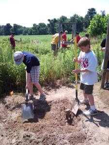 GL24 Boy Scout Dig Days, 6