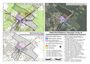 Expanding the Boundaries of Preservation at Walter Reed Birthplace